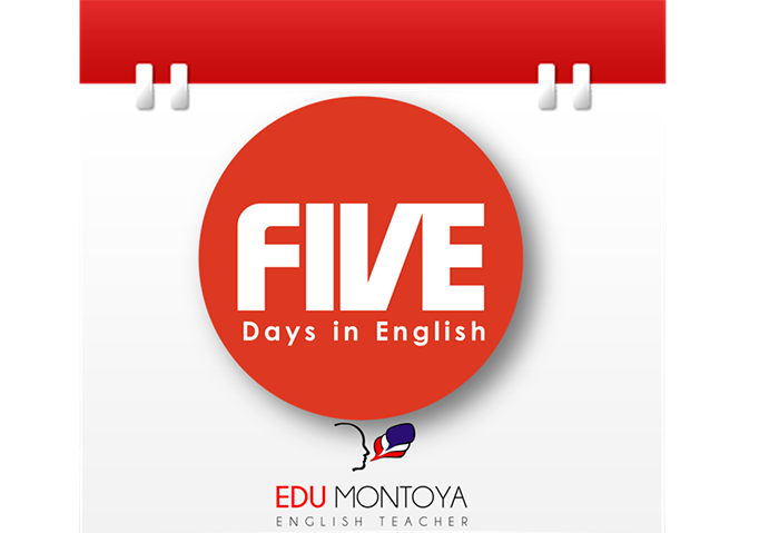 Five Days in English